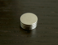 Milestone Dock Adapter Magnets