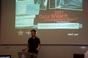 Swiss Cyber Storm presentation Thijs (Thice) Bosschert