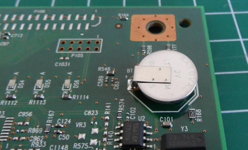 HP LaserJet M1522 MFP Fix 7