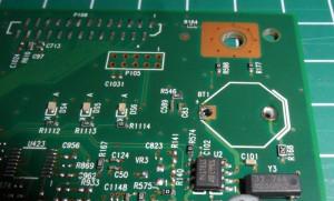 HP LaserJet M1522 MFP Fix 8b