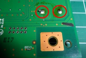 HP LaserJet M1522 MFP Fix 8