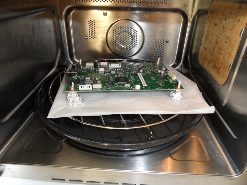 HP LaserJet M1522 MFP Fix 10