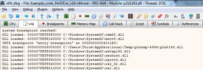 Perl2Exe64_Log