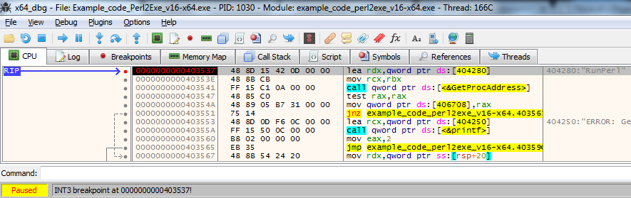 Perl2Exe64_breakpoint